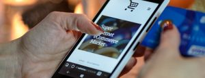 Increase Sales with an Ecommerce Website
