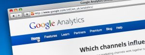 Google Analytics UTM Tagging