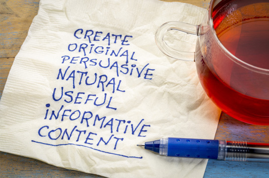 Things to Look for When Choosing a Content Marketing Agency