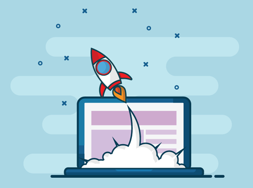 Guide to Launching a New Website