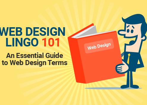 Web Design Lingo